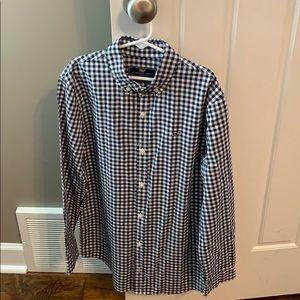 Vineyard Vines L/S Button Up Shirt